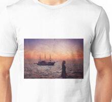 Dreams and Memories Unisex T-Shirt