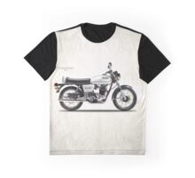 The Norton Commando 850 Graphic T-Shirt