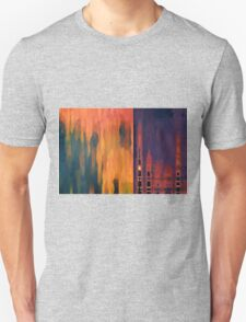 Color Abstraction LIV T-Shirt
