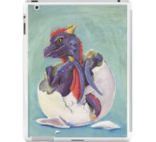 Dragon Hatchling iPad Case/Skin