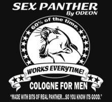 Sex Panther Kids Tee