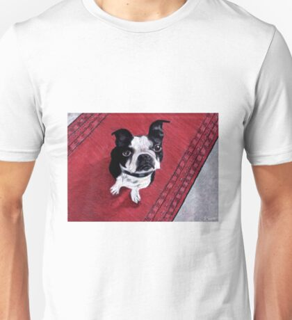 The Zen of Marley Unisex T-Shirt