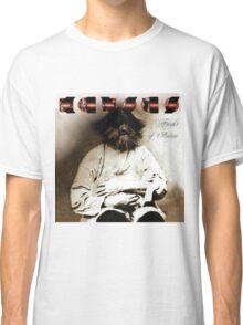 Kansas Band Album Concert Tour 7  Classic T-Shirt