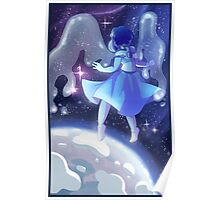 Steven Universe: Goodbye To A World Poster