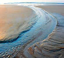 Patterns and designs at low tide..... by Poete100