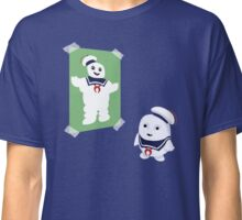 Hero Worship Classic T-Shirt