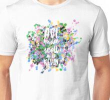 Ptx Splatter Unisex T-Shirt