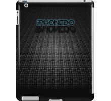 iPhonedo 2012 iPad Case/Skin