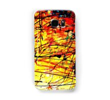 Raw Materials Samsung Galaxy Case/Skin