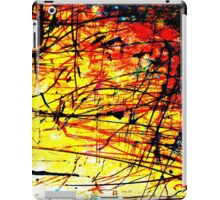 Raw Materials iPad Case/Skin