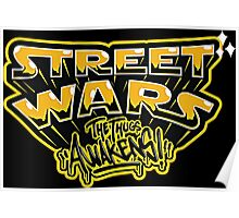 Street War Awakens Poster