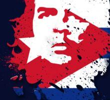 """Ernesto Che Guevara - """"Libertad"""" Sticker"""