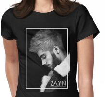 Zayn Womens Fitted T-Shirt