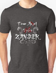 Team Xander Unisex T-Shirt