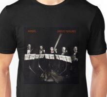 Kansas Band Album Concert Tour 13 Unisex T-Shirt