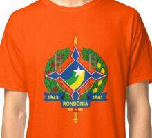 Rondônia (Brazil)-2 Classic T-Shirt