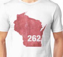 The 262 Unisex T-Shirt
