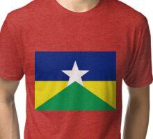 Rondônia (Brazil) Tri-blend T-Shirt