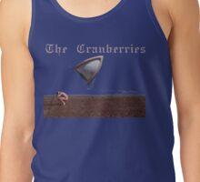 The Cranberries band Concert Tour Album Tank Top