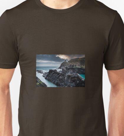 The Blue Lagoon Unisex T-Shirt