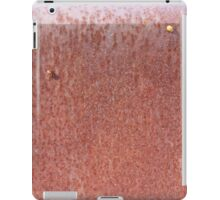 Two Ladybugs iPad Case/Skin