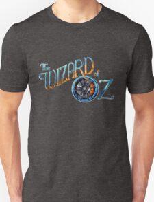 wizard of rims Unisex T-Shirt