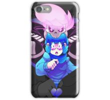 Don't Freak Out iPhone Case/Skin