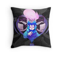 Don't Freak Out Throw Pillow