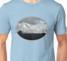 Storm Clouds over the Aventine Unisex T-Shirt