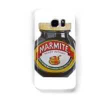 Marmite bottle Samsung Galaxy Case/Skin