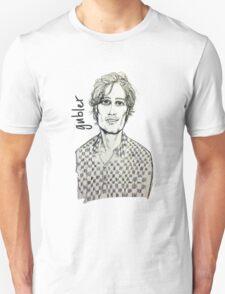 The Gube Unisex T-Shirt