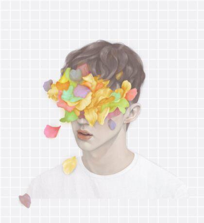 Troye Sivan Aesthetic WILD Sticker