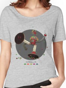 GUMBALL - M Women's Relaxed Fit T-Shirt