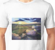 The Early Rays Unisex T-Shirt