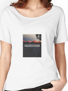 BITE - Troye Sivan Women's Relaxed Fit T-Shirt