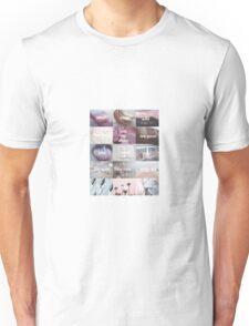 BLUE NEIGHBOURHOOD AESTHETIC - Troye Sivan Unisex T-Shirt