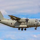 Alenia C-27J Spartan MM62215 46-80 by Colin Smedley