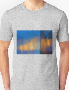 Color Abstraction LV T-Shirt