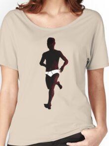Birdman Women's Relaxed Fit T-Shirt