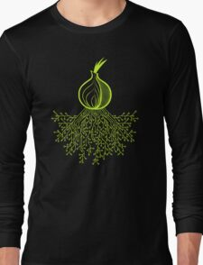 Tor Circuit Design T-Shirt
