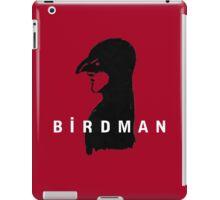 Birdman iPad Case/Skin