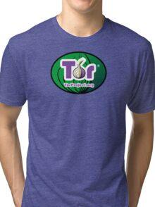 2011 Tor Shirt Tri-blend T-Shirt