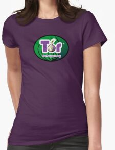 2011 Tor Shirt Womens Fitted T-Shirt