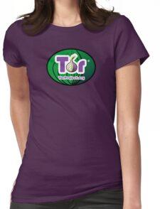 2011 Tor Shirt Womens Fitted T-Shirt