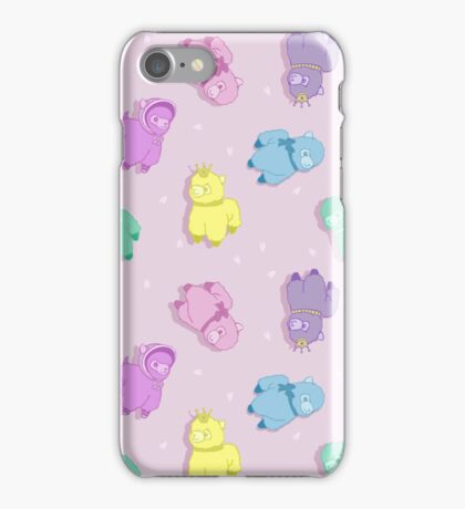 Alpacas iPhone Case/Skin