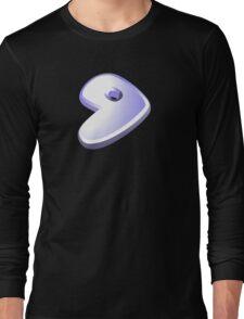 Gentoo Logo Long Sleeve T-Shirt