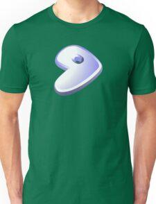 Gentoo Logo Unisex T-Shirt