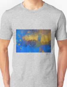 Color Abstraction LVIII T-Shirt