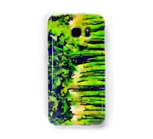 Green Onions 2 Samsung Galaxy Case/Skin