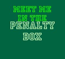 Meet Me in the Penalty Box 2.0 Classic T-Shirt